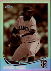 2013 Topps Chrome Sepia Refractors - Finish Your Set -*WE COMBINE S/H*