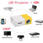 DLP home projectors Full HD Mini Smart Projector LED DLP Home Theater 1080P new