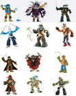 TMNT Teenage Mutant Ninja Turtles Nickelodeon Action Figures Wave 18-20 NEW