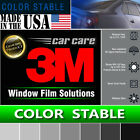 3M Color Stable 35% VLT Automotive Car Truck Window Tint Film Roll Multi Sz CS35