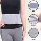 1PC Warm Protecting Abdominal Waist Belly Brace Stomach Back Support Binder Belt