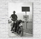 The Great Escape Movie Poster, Print, Wall Art, Photo, Picture, Home Decor, #002