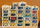 LLEDO DIECAST DG & LP MODELS - 1930's DENNIS VANS - YOUR CHOICE FROM LIST -LOT 9