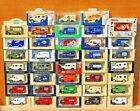 LLEDO DIECAST DG & LP MODELS - 1950 BEDFORD VANS - YOUR CHOICE FROM LIST LOT 12