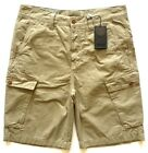 CLOSED SHORTS PANTALONCINI UOMO C82078 50W-30 213 ORLANDO KAKI 30 UK - 44 EU