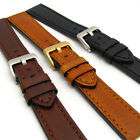 Superior Quality Chunky Buffalo Grain Watch Band 18mm 20mm 22mm 24mm