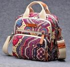 Mummy Handbag Tote Shoulder Bags Multifunction Nappy Diaper Backpack 8 Colors