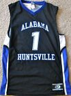 ALABAMA HUNTSVILLE CHARGERS YOUTH BASKETBALL JERSEY #1 NEW YOUTH S, M, L, OR XL