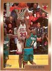 1998-99 Topps Basketball (#1-218) Your Choice  *GOTBASEBALLCARDS