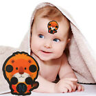 10Pcs Baby Kids Forehead Cartoon Head Thermometer Fever Body Temperature Test