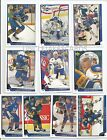 1993-94 UPPER DECK BUFFALO SABRES Select from LIST SERIES 2 HOCKEY CARDS $2.07 CAD on eBay