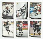 1993-94 UPPER DECK LOS ANGELES KINGS Select from LIST SERIES 2 HOCKEY CARDS