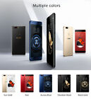 "Unlocked 5.5"" Nubia Z17 Borderless Snapdragon 835 Octa Core 23MP Triple Camera"