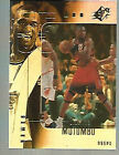 1999-00 SPx Basketball (#1-115) Your Choice - *WE COMBINE S/H*
