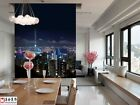 3D Hong Kong harbor 1A Paper Murals Wall Print Decal Wall Deco AJ WALLPAPER