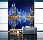 3D Tall Buildings 110 WallPaper Murals Wall Print Decal Wall Deco AJ WALLPAPER