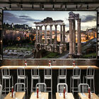 3D Rome Scenery 490 WallPaper Murals Wall Print Decal Wall Deco AJ WALLPAPER