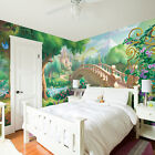3D Fantasy Ishibashi762 WallPaper Murals Wall Print Decal Wall Deco AJ WALLPAPER