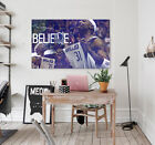 3D Basketball Star 27 Wall Stickers Vinyl Murals Wall Print Decal Art AJ STORE