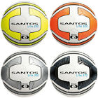 Precision Santos Lite Machine Stiched Training Football Various Weights & Sizes