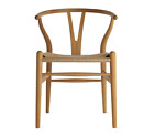 AUTHENTIC Wishbone Chair - DWR Design Within Reach Midcentury Modern