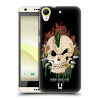 HEAD CASE DESIGNS PUNK COLLECTION HARD BACK CASE FOR HTC DESIRE 650