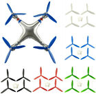 4pcs Blade Main Propeller Replacement Spare Parts For Syma X8C X8G X8W X8HC X8HW