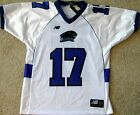 EASTERN ILLINOIS PANTHERS YOUTH TONY ROMO FOOTBALL JERSEY #17 NEW W/TAGS M OR L