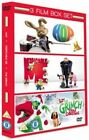 Hop / Despicable Me / The Grinch DVD (2011) FREE POSTAGE