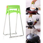 Creative Stainless Steel Anti-Scald Gripper Dish Plate PanClip Kitchen Tool