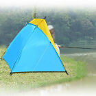 Beach Fishing Tent Canopy Camping Hiking Picnic Sunshade Shelter Outdoor Sport
