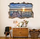 3D Lake Sunset 280 Wall Murals Wall Stickers Decal Breakthrough AJ WALLPAPER AU