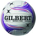 Gilbert Spectra Netball - Training Practice Match Game