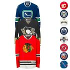 NHL Official Authentic Reebok Premier Team Hockey Jersey Collection Men's $52.49 USD on eBay