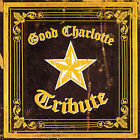 Good Charlotte Guitar Tribute by Various Artists (CD, Apr-2007, CC Entertainment