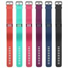 Silicone Replacement Band Bracelet Strap for Fitbit Charge HR Wireless Activity