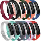 12-Pack Silicone Bracelet Wristbands Strap for Fitbit Alta HR and Fitbit Alta