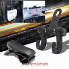 Dashboard HUD Landscape Holder Stand Mount+Bag Hanger Hook for Mobile/Phone/Cell