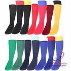 Precision Training Contrast Turnover Club Football Socks All Sizes/Colours rrp£8