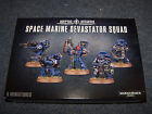 Space Marine Devastator Heavy Weapons (Bits)