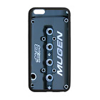 Mugen Valve Engine Honda Case Cover for iPhone 8 8+ 7 Plus 6 Galaxy S8 S8+ S7 S6
