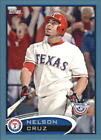 2012 Topps Opening Day Blue - Finish Your Set - *WE COMBINE S/H*
