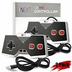 Gameboy Favors NES USB Wired Controller Classic Original Gamepad for PC Macbook