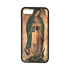 Our Lady of La Virgen De Guadalupe TPU Case Cover for iPhone 8 8+ 7 Plus 6 6S 6+