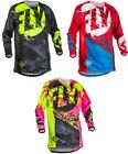 Fly Racing 2018 Outlaw MX/ATV/BMX/MTB Jersey Youth All Sizes & Colors