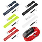 Replacement Silicone Wrist Band Strap w/Tool fr Garmin Vivosmart HR/HR+ US