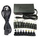 Notebook Laptop Charger Adapter Power Supply Universal Adjustable DC 12V-24V 96W
