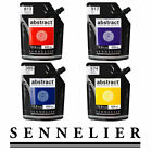 Sennelier ABSTRACT Feine Acrylfarben 500ml  - Acrylfarbe mit pastoser Konsistenz