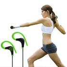 2017 New Universal 4.1 Bluetooth Wireless Stereo Earphone Earbuds Sport 4 Colors