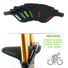 1 Pair Cycling MTB Mountain Bike Bicycle Front + Rear Mud Guards Mudguard Fender